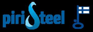 Piristeel-avainlippu-logo